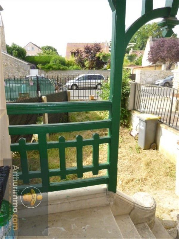 Vente appartement Moissy cramayel 113 000€ - Photo 3