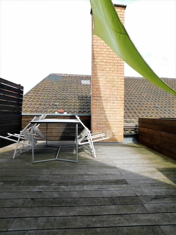 Vente maison / villa Oberhausbergen 445000€ - Photo 9