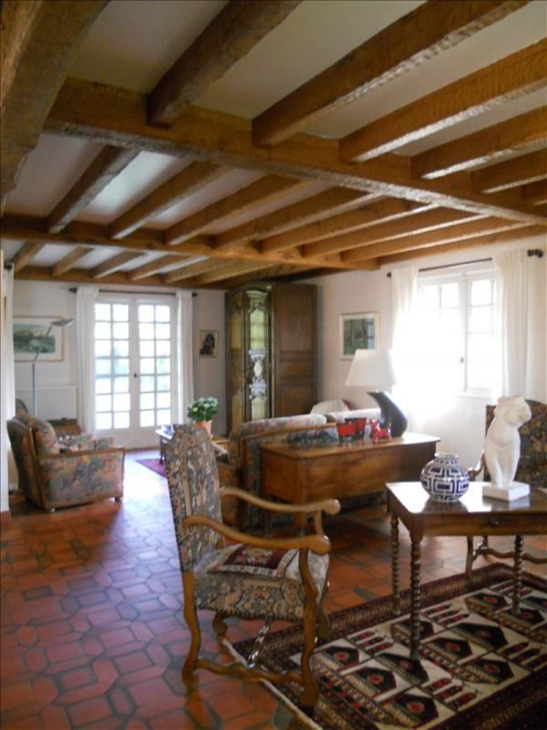 Sale house / villa Marly-le-roi 832000€ - Picture 3