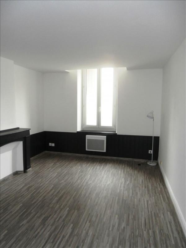 Rental apartment Mazamet 320€ CC - Picture 2