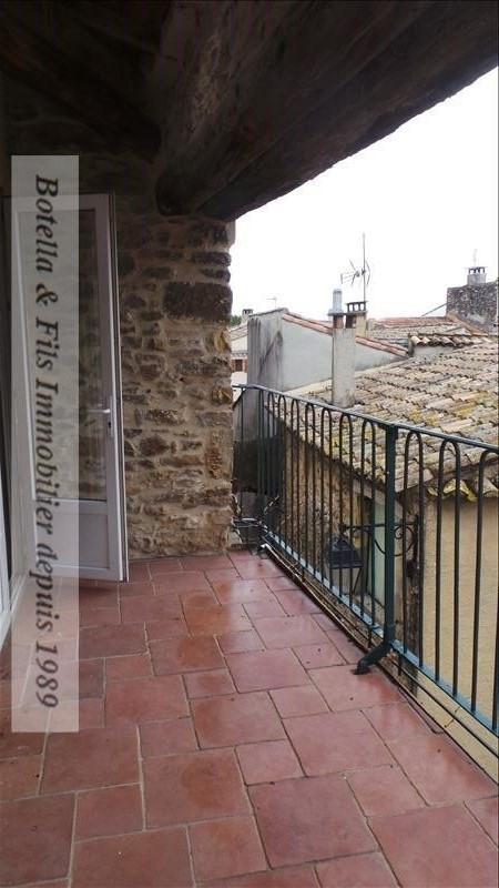 Sale house / villa Sabran 145000€ - Picture 7