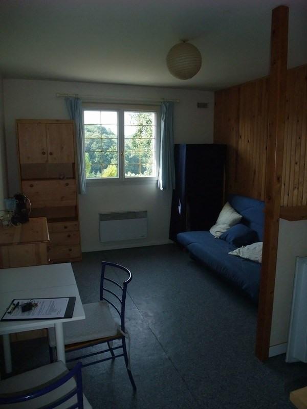 Location appartement Coutances 295€ CC - Photo 1