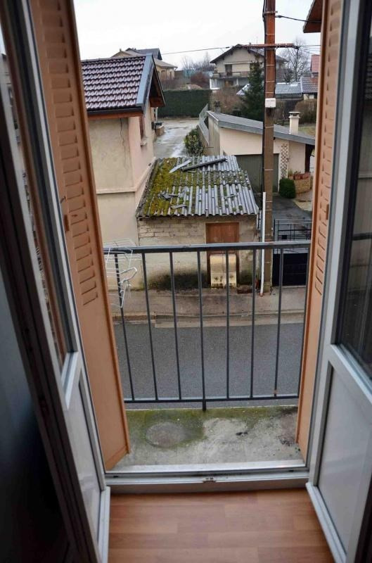 Rental apartment Oyonnax 392€ CC - Picture 7