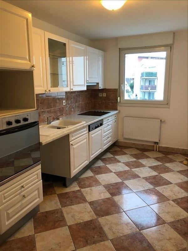 Rental apartment Illkirch graffenstaden 860€ CC - Picture 3