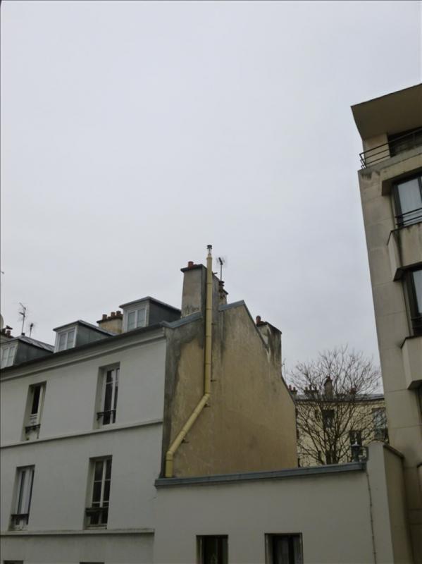 Vente appartement Paris 19ème 298000€ - Photo 2