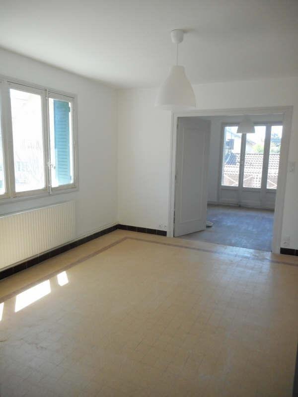 Rental apartment Voiron 560€ CC - Picture 2