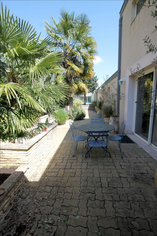 Vente maison / villa Creysse 349000€ - Photo 7