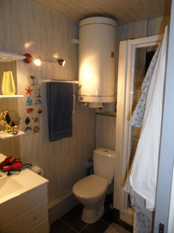 Location vacances appartement Port leucate 396€ - Photo 6