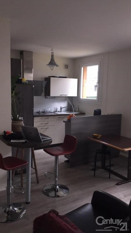 Sale apartment Massy 148000€ - Picture 1
