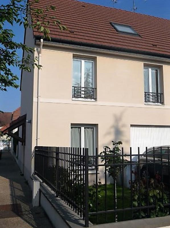 Vente maison / villa Gennevilliers 475000€ - Photo 1