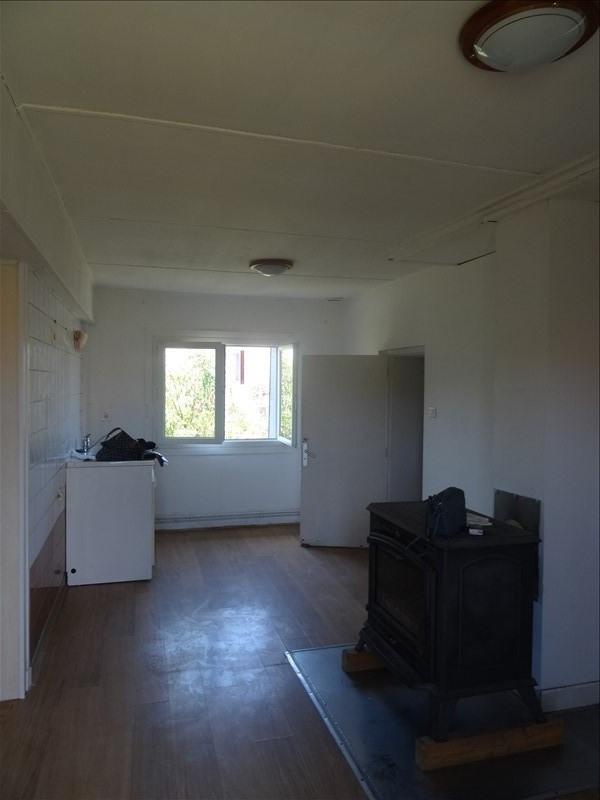 Vente maison / villa Beaulon 70000€ - Photo 2