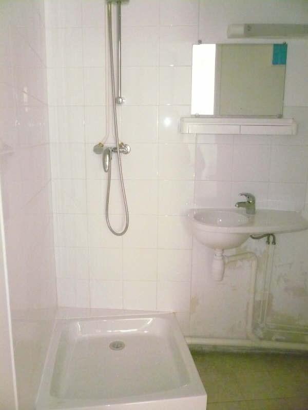 Rental apartment Nimes 290€ CC - Picture 5