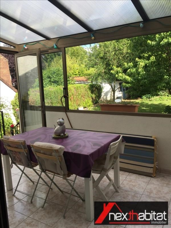 Vente maison / villa Livry gargan 335000€ - Photo 4
