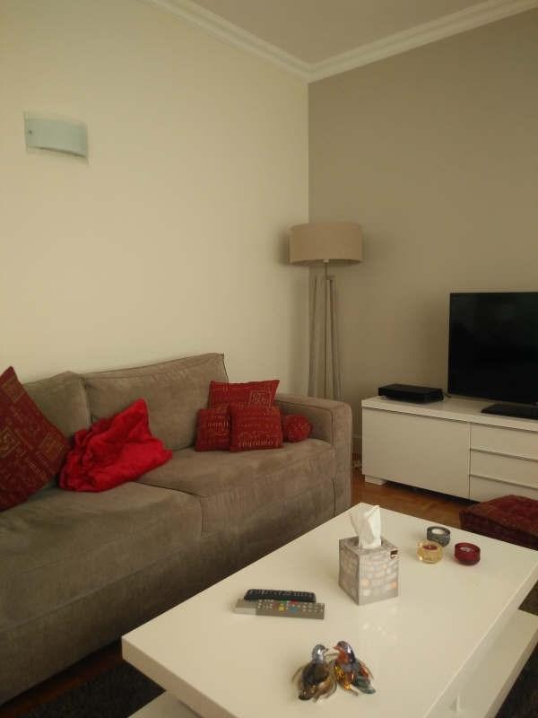 Rental apartment Paris 7ème 2400€ CC - Picture 3