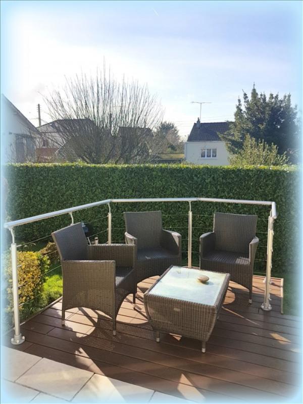 Vente maison / villa Livry gargan 372000€ - Photo 2