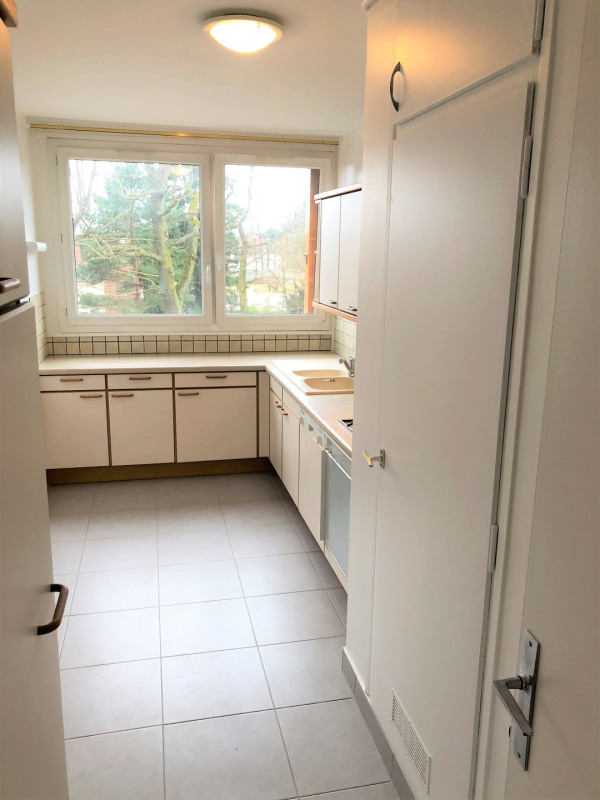 Rental apartment Beauchamp 990€ CC - Picture 7