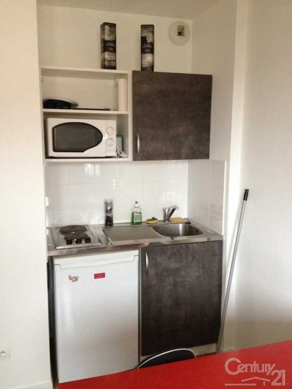 Location appartement Caen 379€ CC - Photo 4