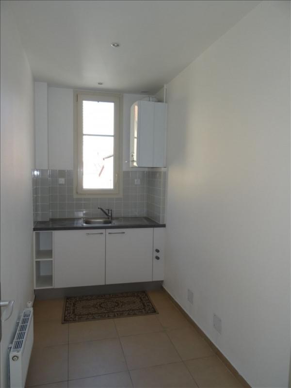 Vente appartement Fontenay sous bois 210000€ - Photo 3