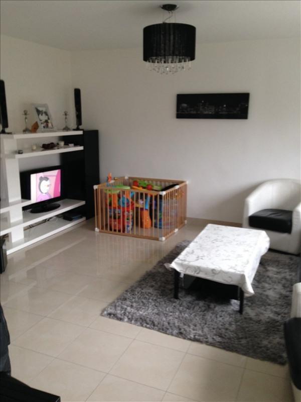 Vente appartement Les pavillons sous bois 274000€ - Photo 4