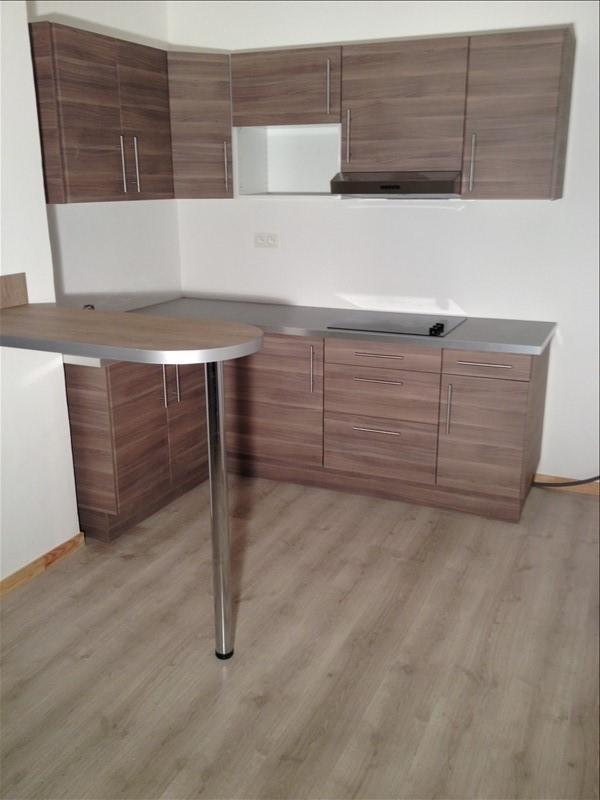 Sale apartment Soissons 85000€ - Picture 3