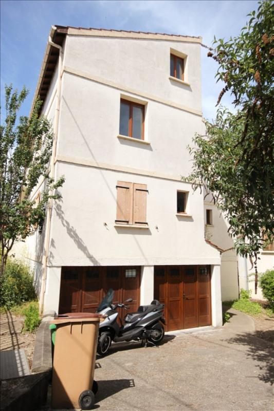 Verkoop  appartement Vitry sur seine 250000€ - Foto 1