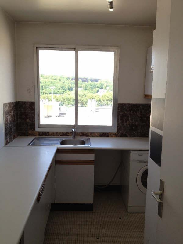 Location appartement Boulogne billancourt 1353€ CC - Photo 3