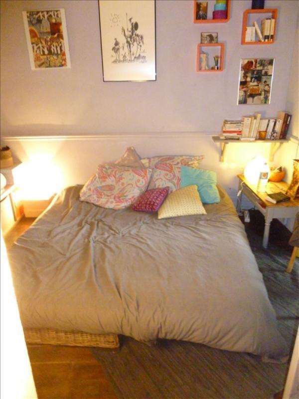 Sale apartment Paris 19ème 155000€ - Picture 2