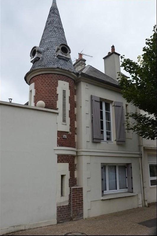Vente maison / villa Ifs 217300€ - Photo 1