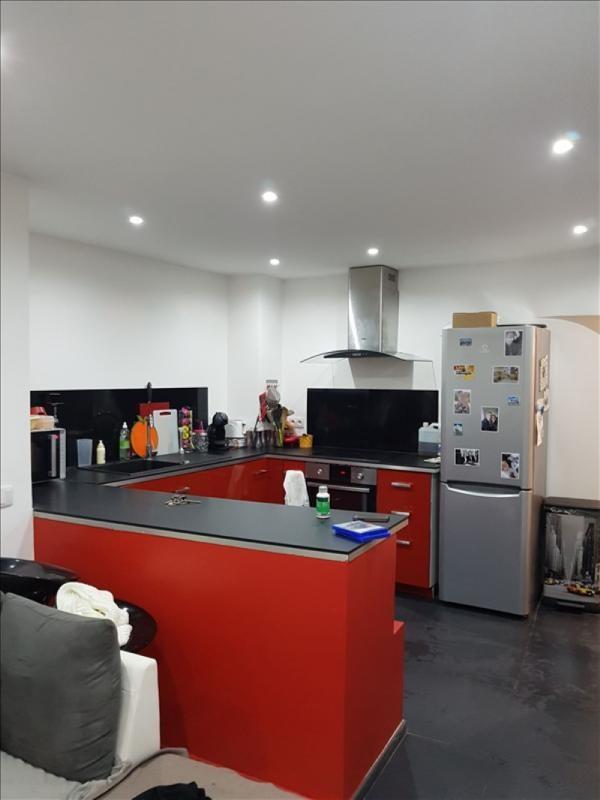 Sale apartment Sannois 149000€ - Picture 2