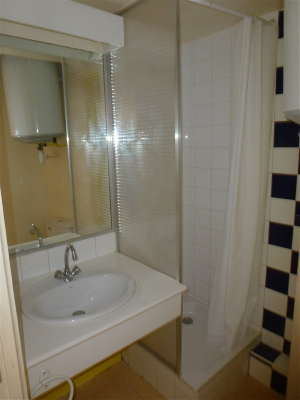 Affitto appartamento Toulon 400€ CC - Fotografia 7