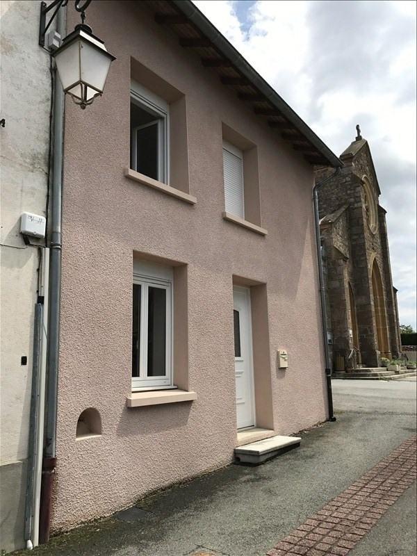 Sale house / villa Neulise 129000€ - Picture 2