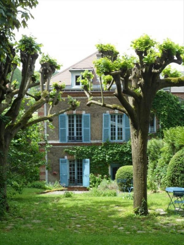 Vente maison / villa Marly-le-roi 885 000€ - Photo 1