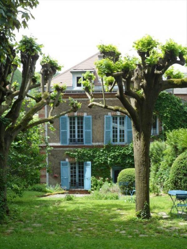 Vente maison / villa Marly-le-roi 885000€ - Photo 1