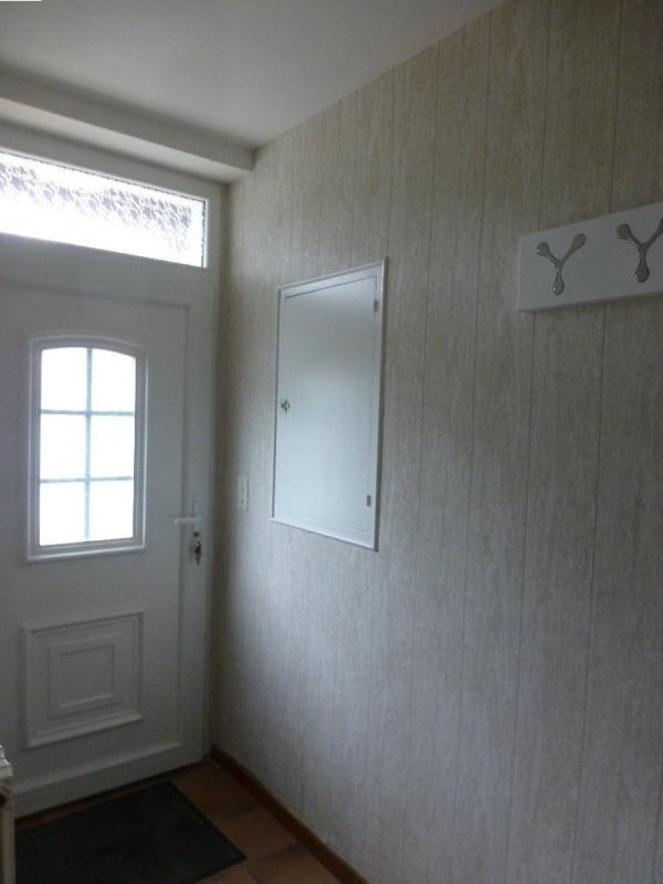 Rental house / villa Castres 720€ CC - Picture 2