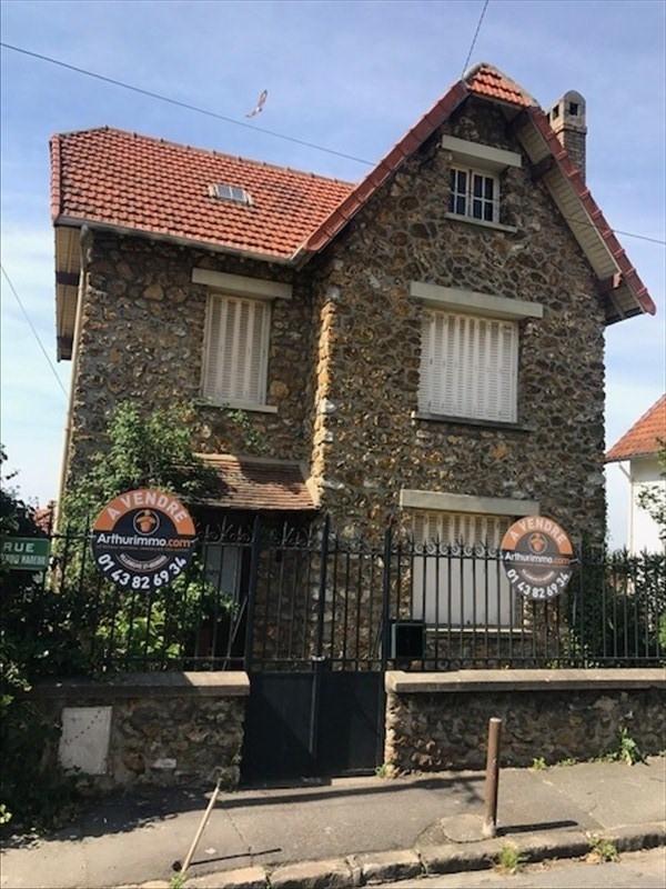 Vente maison / villa Villeneuve st georges 264000€ - Photo 1