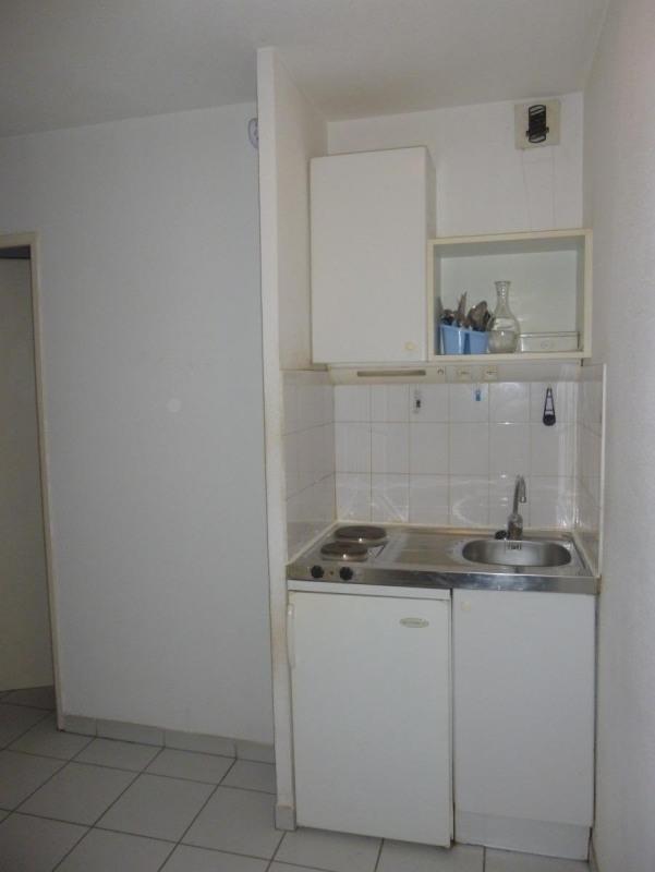 Rental apartment Meylan 395€ CC - Picture 13