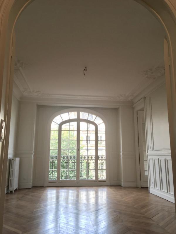 Alquiler  apartamento Paris 8ème 3445€ CC - Fotografía 1
