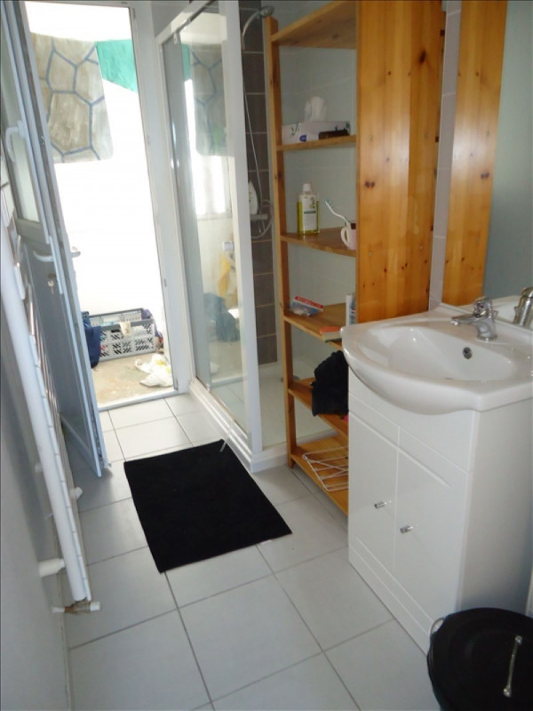Rental apartment Brest 525€ CC - Picture 4