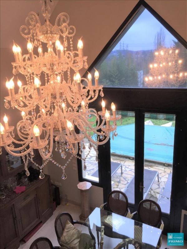 Vente de prestige maison / villa Verrieres le buisson 1340000€ - Photo 4