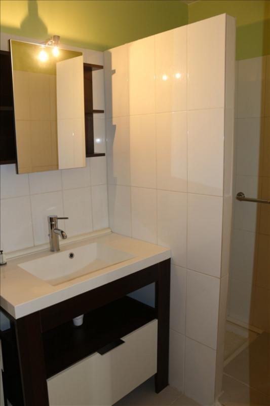 Vendita appartamento St marcellin 126000€ - Fotografia 5