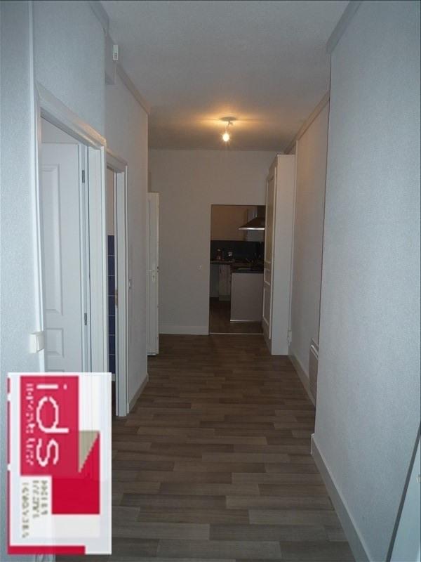 Locação apartamento La rochette 672€ CC - Fotografia 3