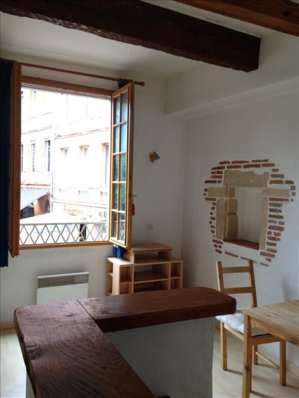 Alquiler  apartamento Toulouse 535€ CC - Fotografía 5