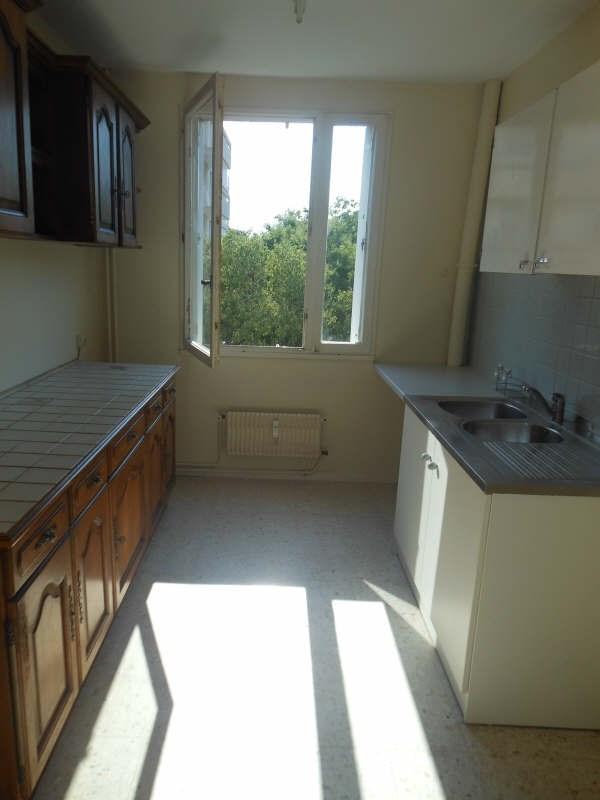 Rental apartment Nimes 770€ CC - Picture 5