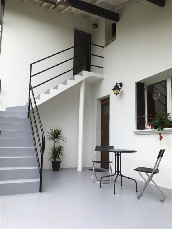 Venta  casa Saugnac et cambran 228500€ - Fotografía 5