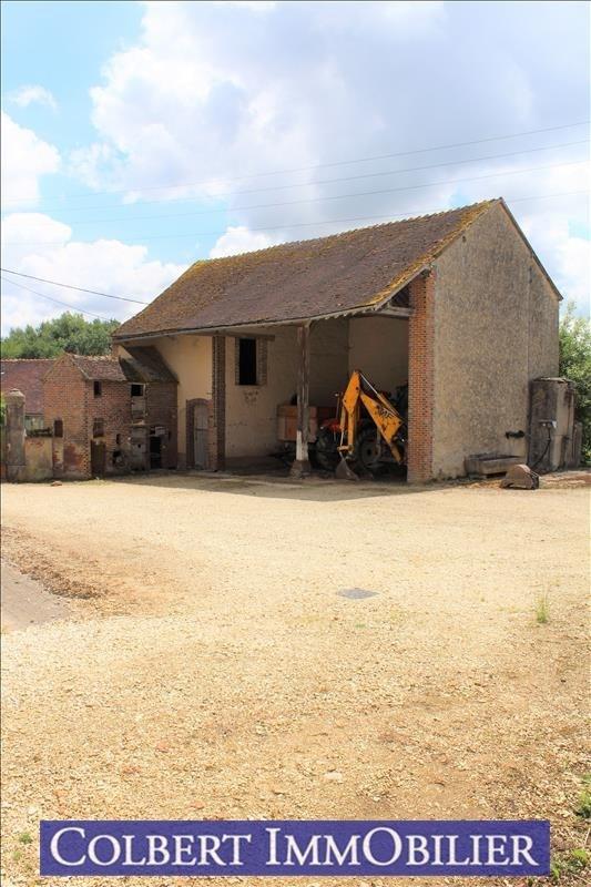 Vente maison / villa Rebourseaux 78000€ - Photo 4