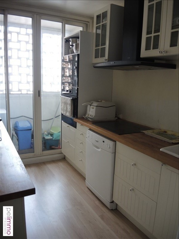 Vente appartement 3 pi ce s salon de provence 61 m - Pieces detachees electromenager salon de provence ...