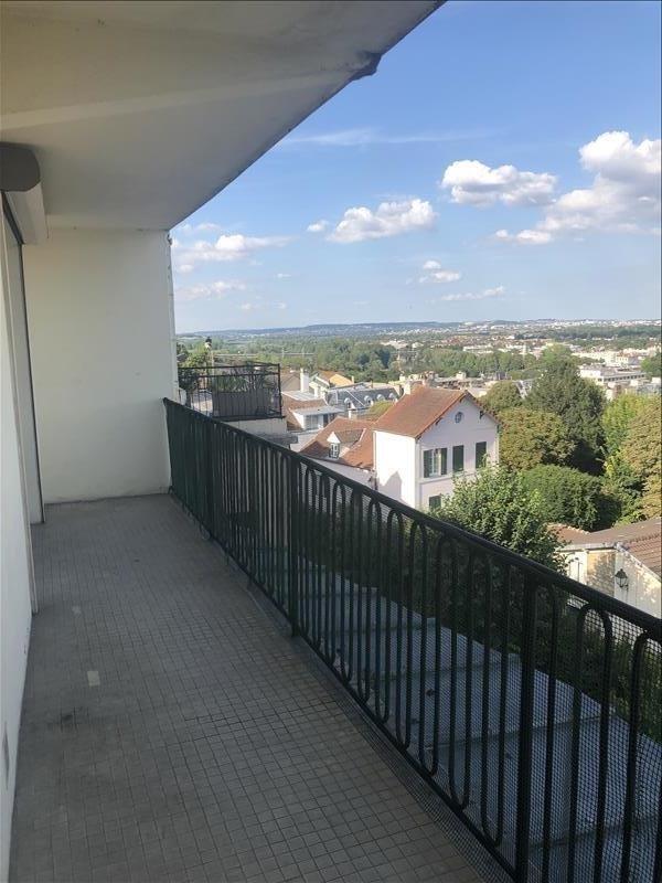 Rental apartment Le pecq 925€ CC - Picture 2