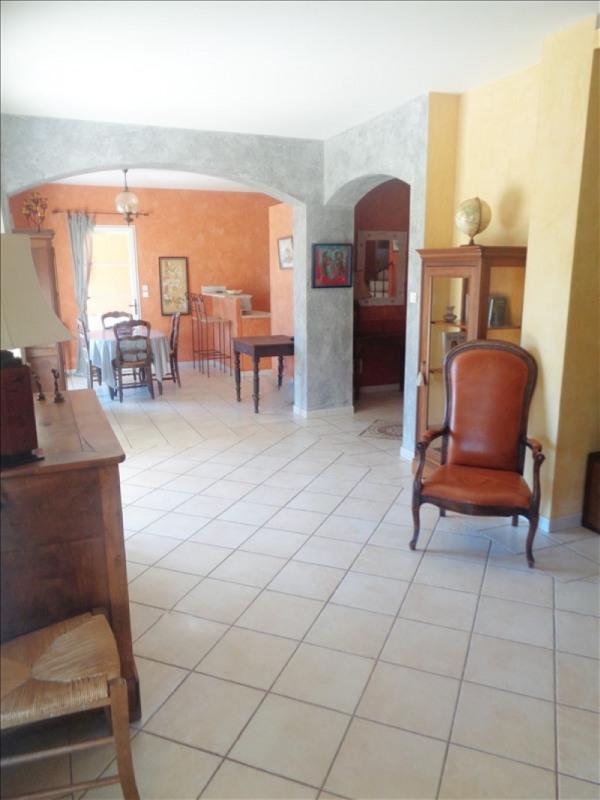 Venta  casa Rochefort du gard 548000€ - Fotografía 2
