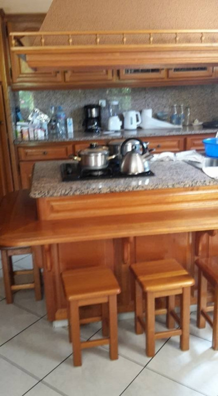 Vente de prestige maison / villa Gourbeyre 553850€ - Photo 6