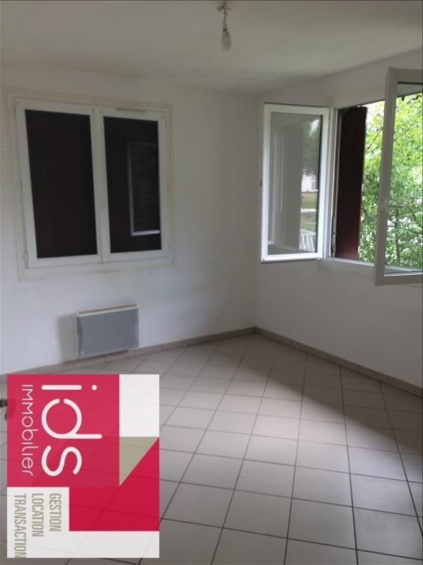 Location appartement Allevard 500€ CC - Photo 5